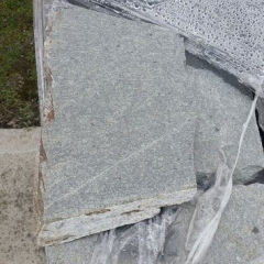 Lomljeni grcki kamen
