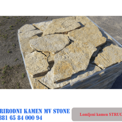 Kamen Struganik