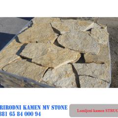 Struganicki kamen