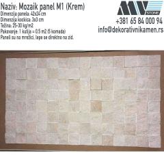 Prirodni-kamen-MV-STONE_Prirodni-kamen-mozaik-na-mrezici-Krem-kamen-espreso-kamen-mozaik_Kamen-za-zid_1