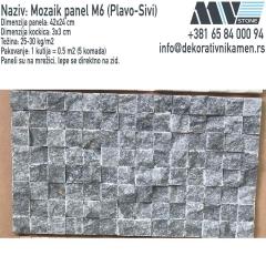 Prirodni-kamen-MV-STONE_Prirodni-kamen-mozaik-na-mrezici-Plavo-sivi-mermer-Plavi-Tok-mozaik_Kamen-za-zid_1