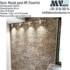 Prirodni-kamen-MV-STONE_Prirodni-kamen-mozaik-na-mrezici-Travertin-kamen-mozaik_Kamen-za-zid_1
