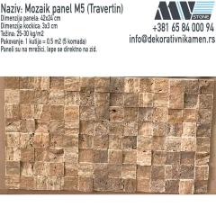 Prirodni-kamen-MV-STONE_Prirodni-kamen-mozaik-na-mrezici-Travertin-kamen-mozaik_Kamen-za-zid_2