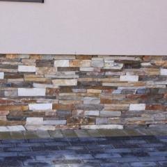 Suvi zid kamen