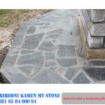 kamen za staze